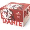 Panettone classico scatola Dante700 Giovanni Cova e C