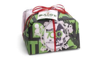 Panettone pere e cioccolato Dante700 Giovanni Cova e C